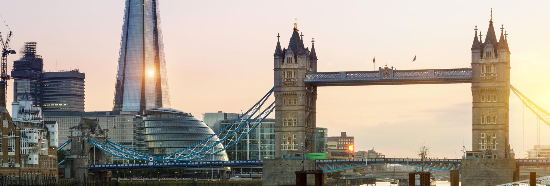 Full Hero - Tower Bridge